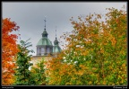 066m-Automne Cathedrale