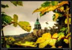 068m-Automne Cathedrale