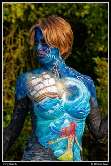 006-Bodypainting
