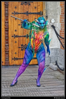005-Bodypainting