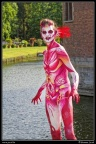 037-Elftopia2019, body painting