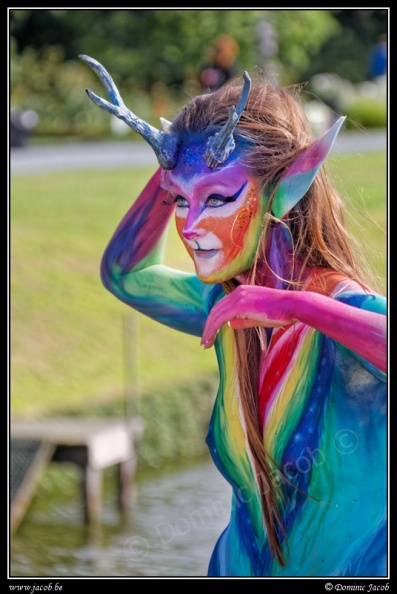 034-Elftopia2019, body painting