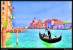 015n-Venise canale grande